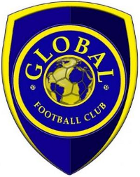 Global FC football team from Philippines