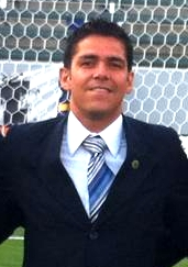 Hugo Cruz Alvarado