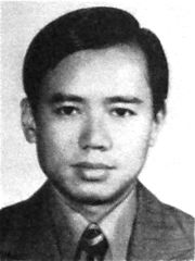 Thomson Chan Tam Sun took charge of a match in the 1982 World Cup finals, the only Hong Kong referee ever to do that. - thomson_sun2.auth